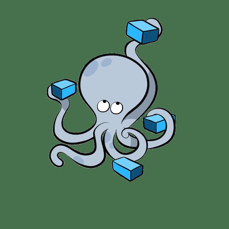Intelligent Docker Integration