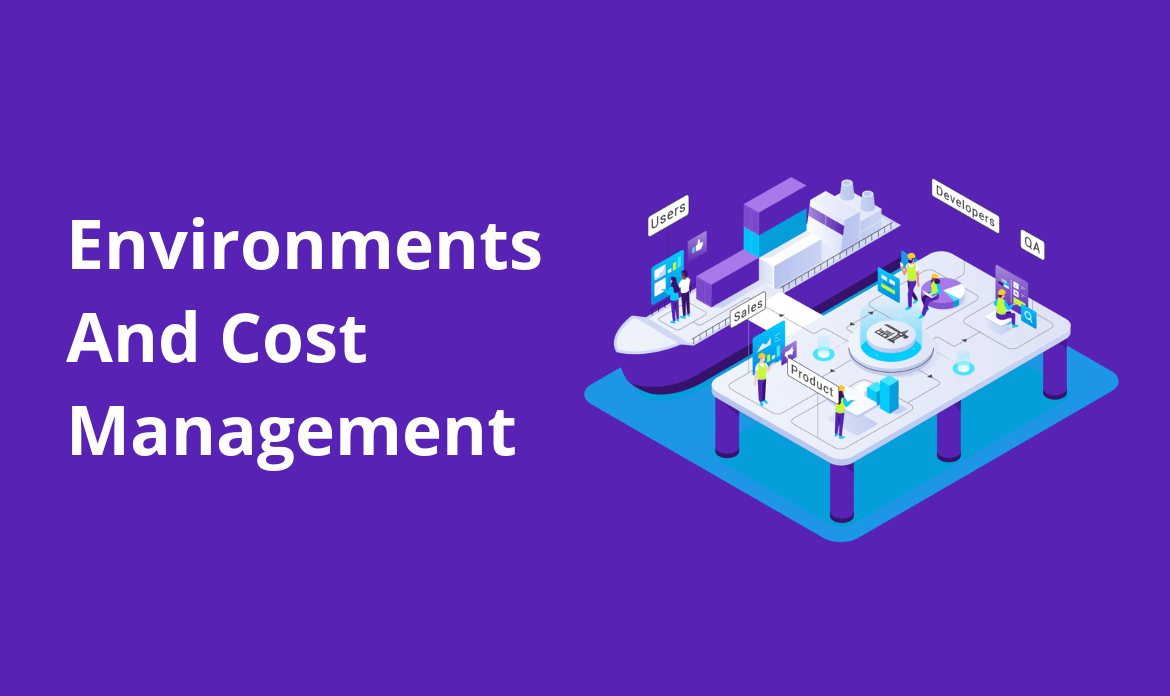 environments-cost-management